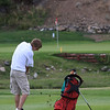 Gunnison High golf at Dos Rios Tournament