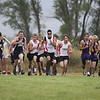 Gunnison High Cross Country Invitational
