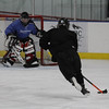Coed Hockey Tournament