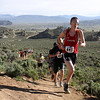 Sageburner Trail Race