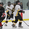 Blades U19 Drop the Puck hockey tournament
