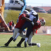 Western State gets beat by the worst (ooops... second worst) team in the RMAC, Fort Lewis, 27-10