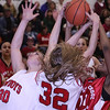 Gunnison High Girls' Basketball