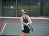 SJS Tennis at Memorial Park