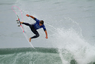 Julian Wilson ~ 2013 U S Open of Surfing