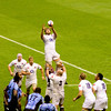 Dominating the Lineout
