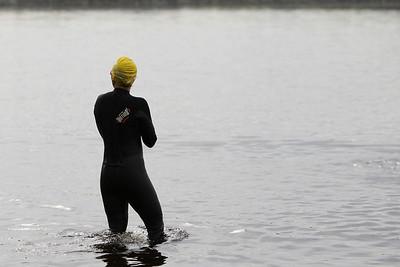Pre-race preparation