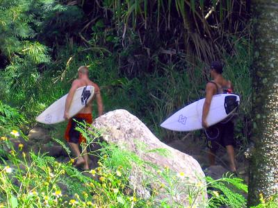 Na Pali Coast Trail (30)