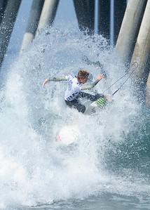 Jessie Mendes ~2013  U S Open of Surfing