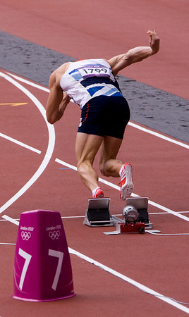 London2012 Decathlon