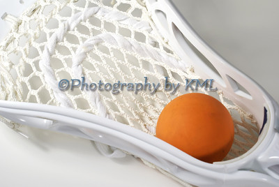 Lacrosse and Ball