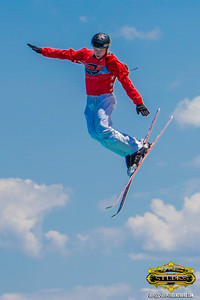 Flying Ace Allstars Ski Jump TeamSm-1053