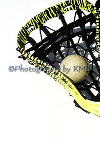 Lacrosse Stick Macro