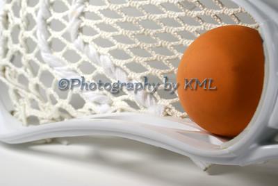 Lacrosse Closeup