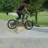 Ramp Biking