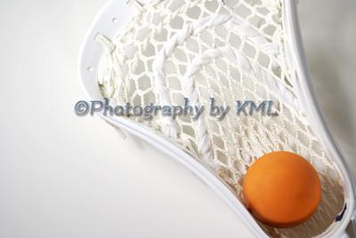 New Lacrosse Head