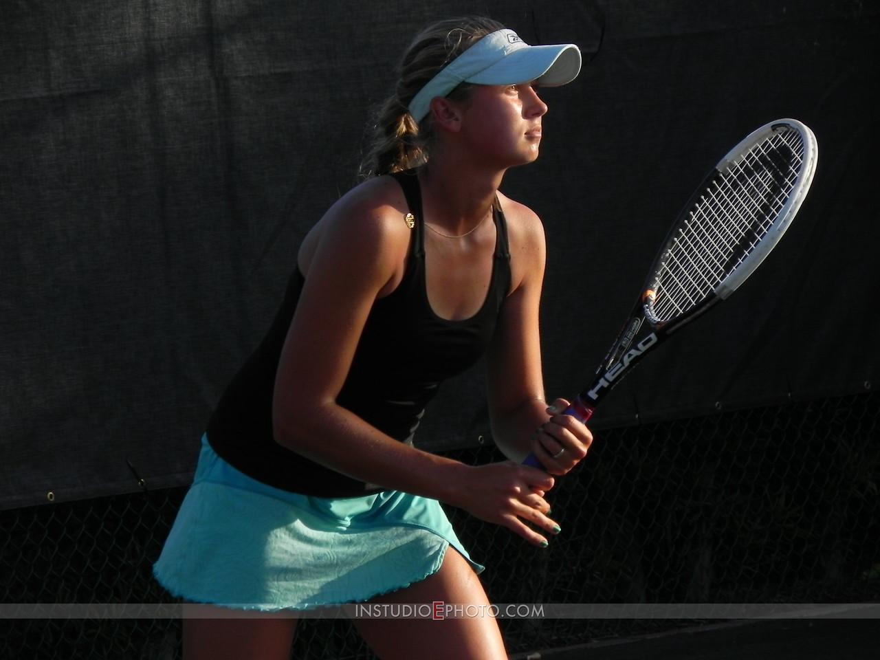 Dasha Sharapova - Sarasota Open 2012<br /> Longboat Key Club & Resort, FL