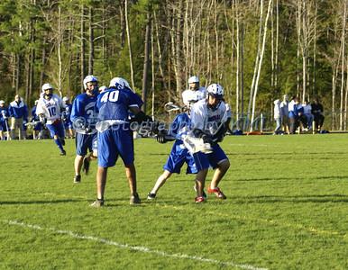 Lacrosse Match