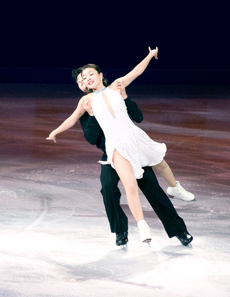 Maia and Alex Shibutani 2