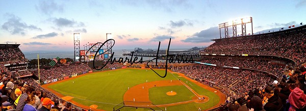 Baseball in San Francisco