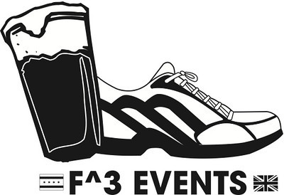 F^3 Racing Half Marathon 2012