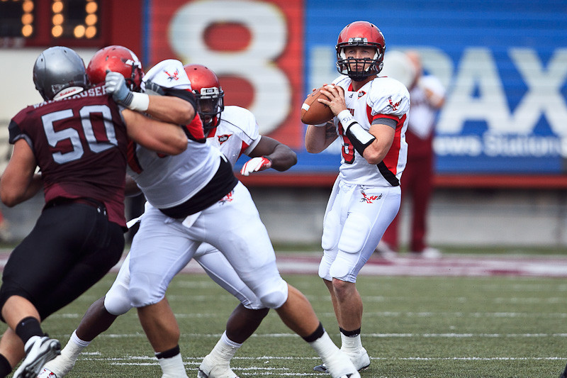 College Football University of Montana vs. Eastern Washington University