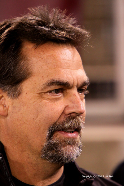 Coach Jeff Fisher, Tennessee Titans