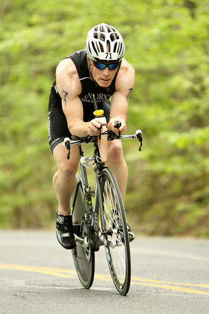 New England Season Opener Triathlon