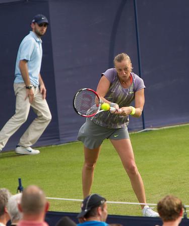 Eastbourne tennis 2013