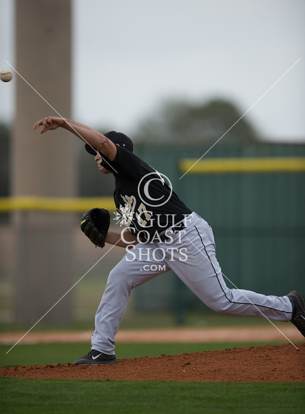 Galena Park v Bellaire baseball