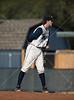 SJS @ 2B baseball