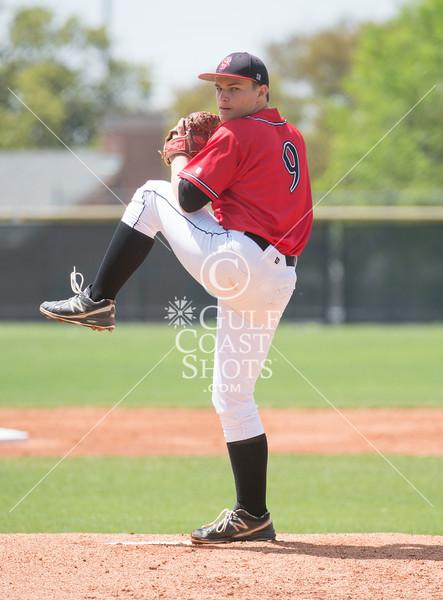 HCHS @ SJS baseball