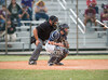Tomball v Reagan Baseball