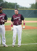 Cinco Ranch @ Stratford baseball