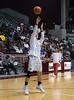 Bellaire v St. John's varsity men's basketball