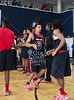 Dallas Prime Prep v St. John's boy's varsity basketball