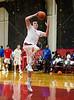 Episcopal @ St. John's boys varsity basketball