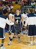 All Saints v St. John's varsity men's basketball