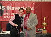 St. John's varsity men's basketball team banquet