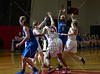 Episcopal @ St. John's girls varsity basketball