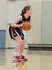 St. John's @ Kinkaid girls basketball