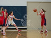 Ft. Worth Country Day v St. John's girls basketball