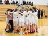 Ft. Worth Country Day v St. John's girls basketball