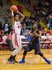 Westside v Bellaire girls varsity basketball