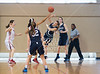 Casady v St. John's girls varsity basketball