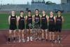 2013 SJS Varsity Cross Country team portraits
