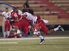 Alief Taylor @ Bellaire varsity football