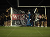 Concordia Lutheran @ St. John's varsity football