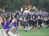 St. Pius @ Kinkaid varsity football
