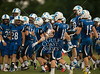 St. Andrews @ Episcopal varsity football